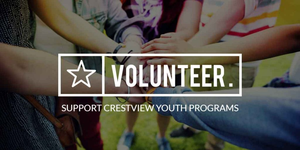 Youth Volunteer Opportunities